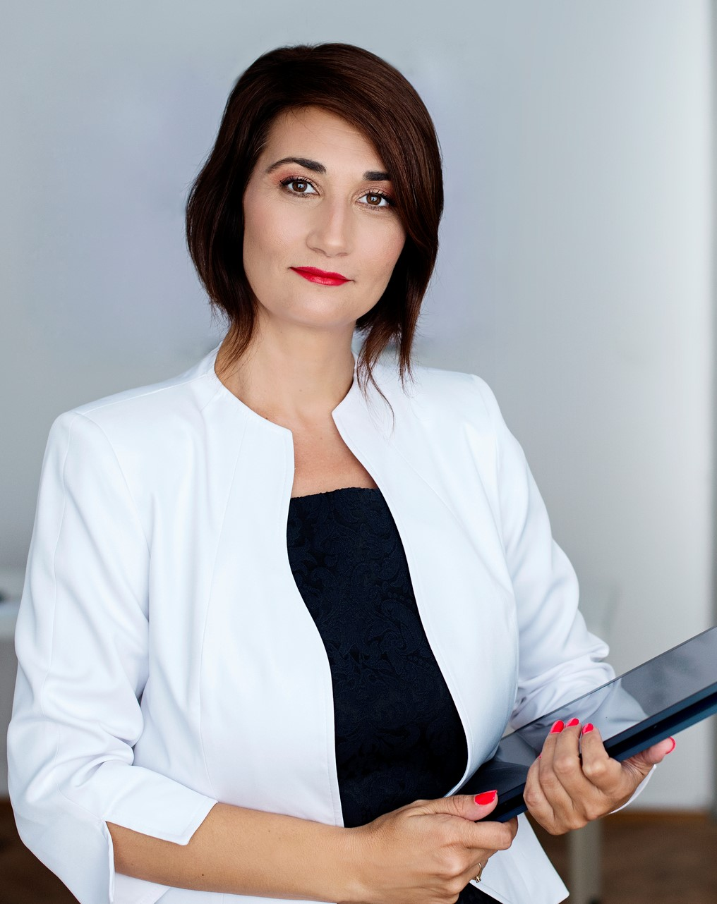 Dr. Galia Mancheva